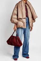 Maison Margiela Oversized Down Jacket