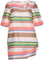Macrí Short dresses - Item 34719883