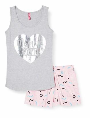 Lina Pink Girls' EF.Squad.PSH Pyjama Sets