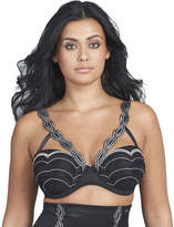 figleaves curve The Wave Balcony Bra