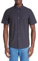 A.P.C. Men's Andreas Extra Trim Fit Sport Shirt