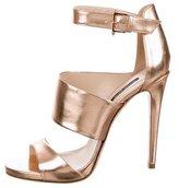 Ruthie Davis Emma Multistrap Sandals w/ Tags