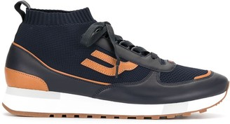 Bally Giny-T low-top sneakers