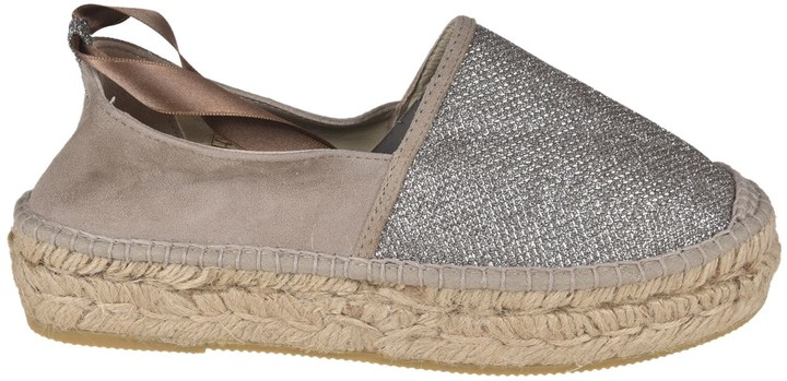 Espadrilles Flat Shoes