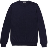 Lanvin - Slub Merino Wool Sweater