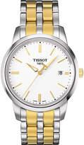 Tissot T0334102201101 Classic Dream gold watch
