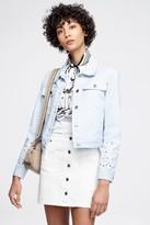 Rebecca Minkoff Verona Jacket