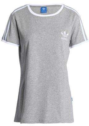 adidas Printed Cotton-jerse T-shirt