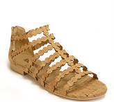 Footnotes Emele - Cork Sandal