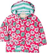 Hatley Classic Printed Raincoat-Graphic Daisies-2