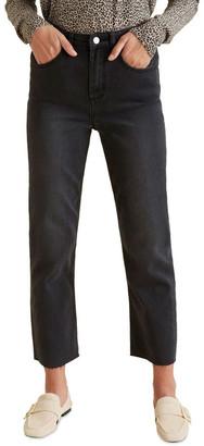 Seed Heritage Core Straight Leg Jeans