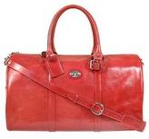 L.a.p.a. Cristoforo Colombo Collection Travel Bag