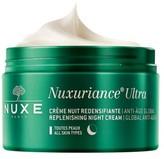 Nuxe Nuxuriance Ultra Replenishing Night Cream