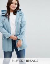 Junarose Lightweight Parka Coat