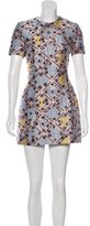 Mary Katrantzou Resort 2015 Forget Me Not Dress