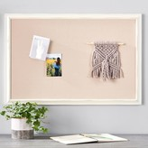 Pottery Barn Teen Solid Framed Pinboards