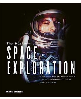 Hudson Thames and The History Of Space Exploration