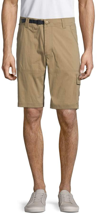 Hawke & Co Cotton Blend Cargo Shorts