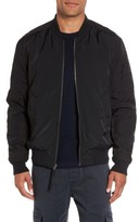 Vince Men's Reversible Bomber Jacket