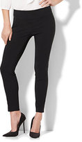 New York & Co. 7th Avenue Pant - Legging - Pull-On Ankle - Ultra Stretch