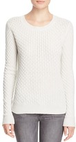Paige Estelle Honeycomb Sweater - 100% Bloomingdale's Exclusive