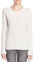 Paige Estelle Honeycomb Sweater - 100% Exclusive