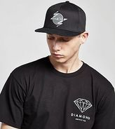 Diamond Supply Bolt Snapback Cap