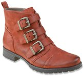 Earthies Women's Carlow Vintage boots 10 M