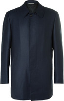 Canali - Water-resistant Wool Jacket