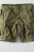 American Eagle Outfitters AE Extreme Flex Slim Cargo Short