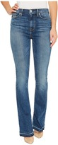 Hudson Heartbreaker High-Rise Bootcut in Split Second Women's Jeans