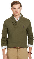 Polo Ralph Lauren Estate-Rib Cotton Pullover