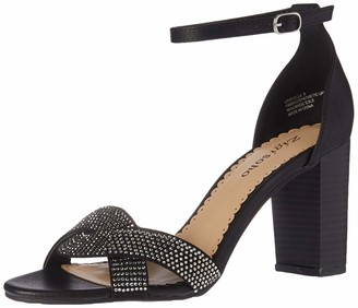 Zigi Women's GARCELLE Heeled Sandal