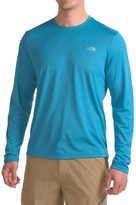 The North Face Reaxion Amp Shirt - Long Sleeve (For Men)
