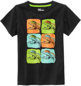 Epic Threads Dinosaur-Print T-Shirt, Toddler Boys, Created for Macy's