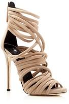 Giuseppe Zanotti Aline Strappy High Heel Sandals