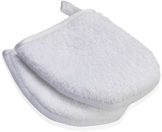 Sarah Chapman Professional Cleansing Mitts