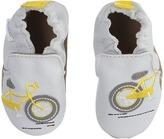 Robeez Bike Ride Soft Sole (Infant/Toddler)