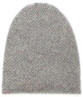The Elder Statesman cashmere knitted hat