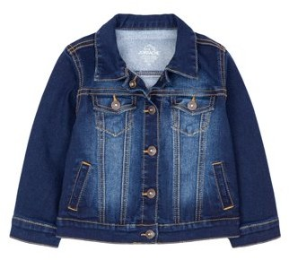 Jordache Toddler Girl Denim Jacket