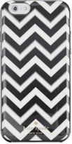 Kate Spade Chevron Stripe iPhone 6/6S Case
