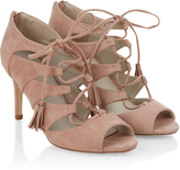 Monsoon Chika Gille Lace Up Stiletto