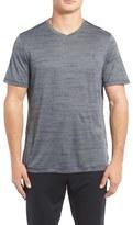 Under Armour 'UA Tech' Loose Fit Short Sleeve V-Neck T-Shirt
