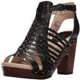Jambu Women's Valentina Platform Dress Sandal,7.5 M US