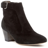 Aquatalia by Marvin K France Ankle Bootie