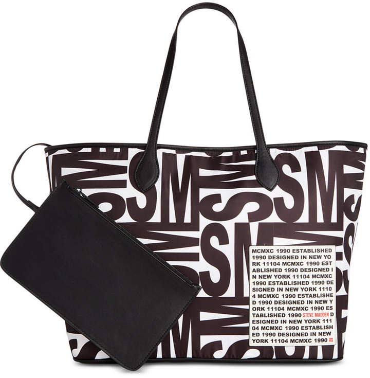 0ba3f62fea Steve Madden Tote Bags - ShopStyle