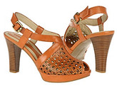 "Naturalizer Korina"" Slingback Sandals"