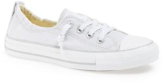 Converse Shoreline Linen Sneaker