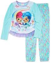 Nickelodeon 2-pc. Pant Pajama Set Girls