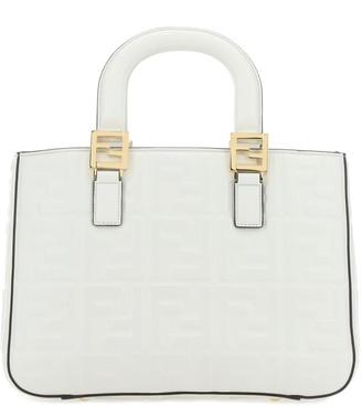 Fendi Small FF Shopping Bag